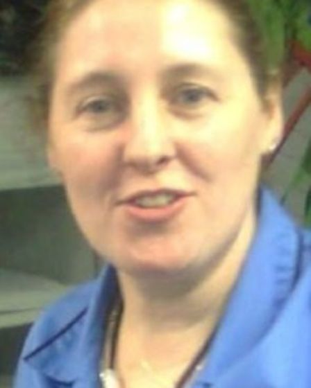 Tracey Norman, who works at Lister Hospital in Stevenage. Picture: Zoe Crowe
