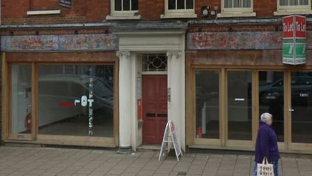 Chicken George is expected to open at 107 Bancroft, Hitchin soon. Picture: Google Maps