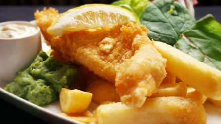 You can still have your Friday night Fish and Chips from your local fryer. Image: Getty Images