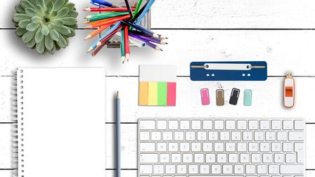 Make working from home easy and get your stationary supplies delivered to your home at this time. Im
