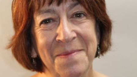 Judi Billing is the leader of the Labour group on Herts County Council. Picture: Supplied