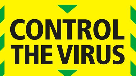 More detail on the new 'Stay Alert' coronavirus plan has been released by the government. Picture: P