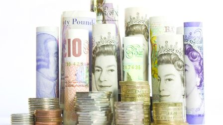 Local authorities have been given a further £617m to help save smaller businesses. Picture: Supplied
