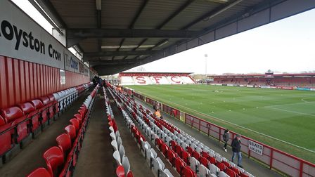 Stevenage have received yet another boost to their survival hopes with another points deduction for