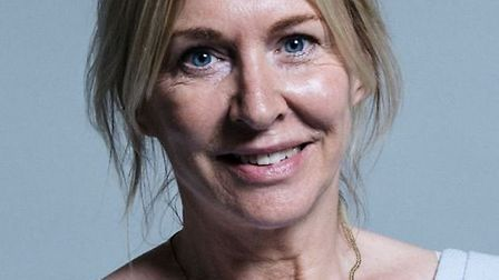 Health minister Nadine Dorries has been accused of spreading fake news on Twitter. Picture: Office o