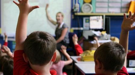 Hertfordshire County Council has discussed social distancing measures required to reopen schools in