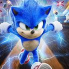 Jim Carrey is back on 90s form in Sonic the Hedgehog
