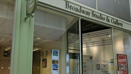 Broadway Studio and Gallery has announced a new exhibition - and your work can feature. Picture: Goo