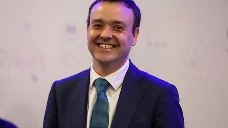 Stevenage MP Stephen McPartland has been questioned online over his previous voting record after twe