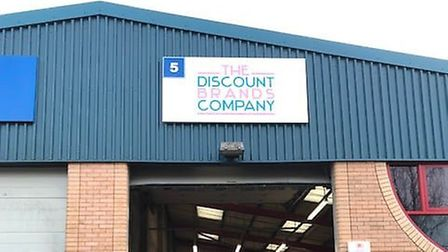 The cash and carry will now be open three days a week. Picture: Discount Brands Cash & Carry