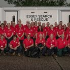 Essex Search and Rescue. Picture: Martyn Tarrant