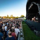 Cambridge's Big Weekend will be broadcast on radio this year. Picture: STAR RADIO