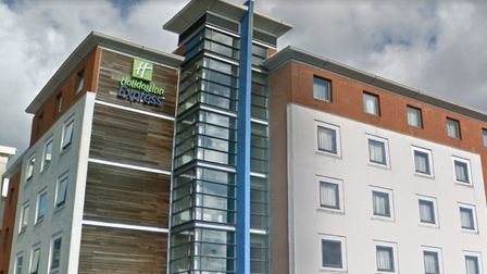 48 homeless households were put up in hotels by Stevenage Borough Council. Picture: Google