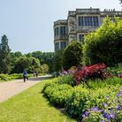 The gardens at Audley End House will be open for visitors from July 4. Picture: ENGLISH HERITAGE.