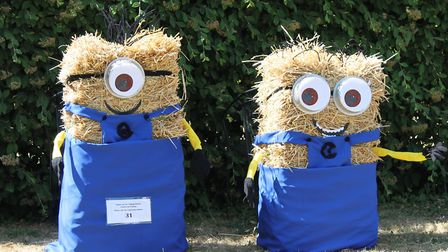 Holwell Scarecrow Festival will go ahead this year with Covid-19 health and safety measures in place