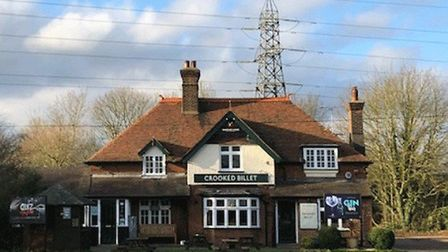 The Crooked Billet in Stevenage's Symonds Green will be refurbished before a new landlord takes over