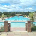 Hitchin and Letchworth Outdoor Pools will not reopen this summer season. Picture: NHDC