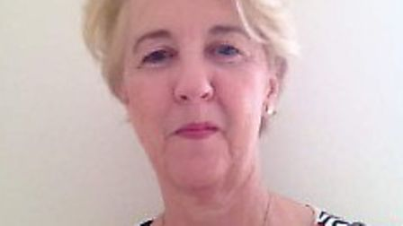 Diana Wilkinson has had a successful lockdown, with her debut crime novel 4 Riverside Close rising u