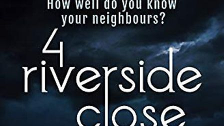 4 Riverside Close has been a hit and sold more than 40,000 copies across the UK and USA. Picture: Bl