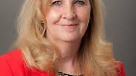 SBC leader Sharon Taylor raised her concerns at a meeting of the county council's panel last Thursda