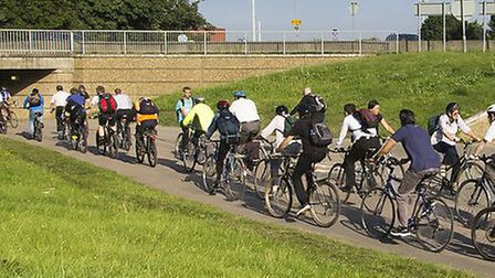 Reclaim Our Roots is a new pressure group from Cycling UK. Picture: Supplied