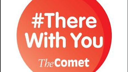 The Comet is #ThereWithYou during the coronavirus crisis.