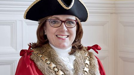 Councillor Heather Asker, mayor of Saffron Walden Town Council, will write to the UK government abou