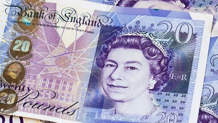 North Hertfordshire District Council is forecasting huge losses in income and extra costs because of