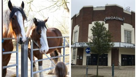 Standalone Farm and Broadway Cinema will reopen next month. Picture: LGCHF