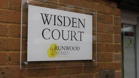 Wisden Court in Stevenage has not recorded a single Covid case during the pandemic. Picture: Jacob S
