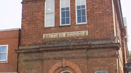 Vital funds are needed to ensure the future of the British Schools Museum in Hitchin. Picture: Mille