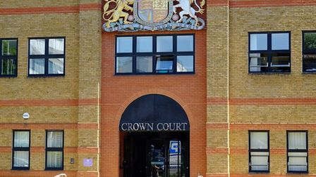 Brian Melabiankis, formerly of Marmet Avenue in Letchworth, was sentenced at St Albans Crown Court.