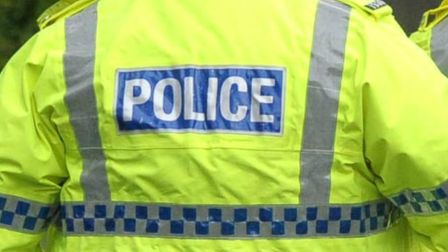 Two men have been arrested in connection with a stabbing that took place in Hitchin's Market Place.