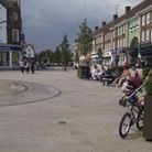 Letchworth Cyclists have submitted an ambitious programme of changes to the town's cycle network. Pi