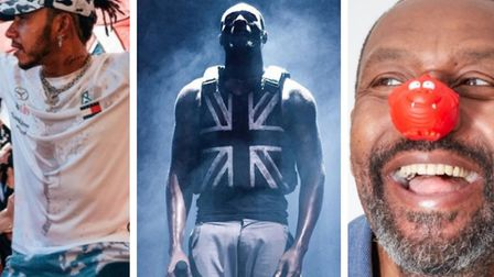 The 100 Great Black Britons campaign aims to celebrate the breadth of contribution Black Britons hav
