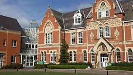 Uttlesford District Council in Saffron Walden