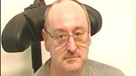 John Dickinson has been sentenced to 17 years in prison after he was found guilty of eight counts of