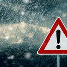 A yellow weather warning for wind is in place from tomorrow as Storm Francis is set to hit Herts. Pi