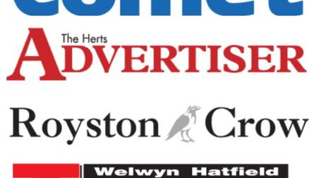 Archant, the company which owns the Comet, the Herts Advertiser, the Royston Crow and the Welwyn Hat