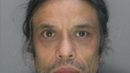 Moses Chowdhury, 52 of High Steet in Stevenage, was jailed for five years. Picture: Herts Police