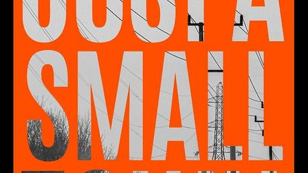 Just a Small Town is author Paul Linggood's debut novel.