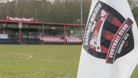 Saffron Walden Town have picked up one point from their opening two games of the Essex Senior League