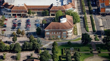 Morrisons will continue the work of the Community Response Team set up by the Letchworth Heritage Fo