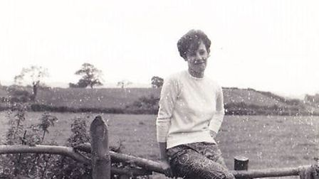 The investigation into the murder of Rita Ellis has been re-launched. Pictures: Herts Police