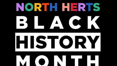 North Herts Diversity and Culture had planned a number of events to mark Black History Month in Hitc