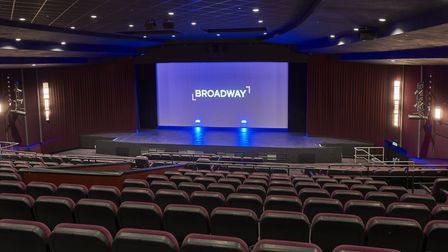 Letchworth's Broadway Cinema is set to mark Black History Month with a series of films. Picture: Bri