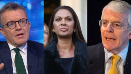 Gina Miller's legal challenge to Boris Johnson's prorogation order has won the support of Tom Watson