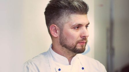 Chef Consultant of Polish chef Damian Wawrzyniak, as the Home Office is facing question marks over i