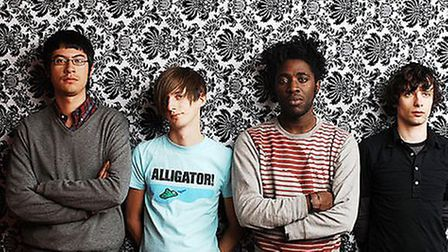 Bloc Party will headline Latitude Festival 2013 on the opening night