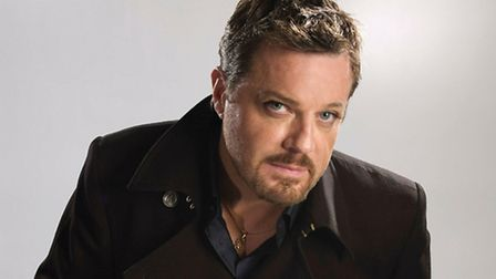 Eddie Izzard will appear in the comedy arena at the 2013 Latitude Festival